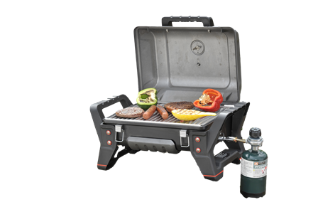 Amazon Com Char Broil Tru Infrared Portable Grill2go Gas