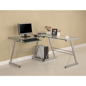 Walker Edison 3-Piece Corner Desk