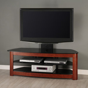 Walker Edison 60 Inch 4-in-1 TV Stand