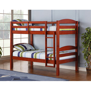 cheap bunk beds wiht mattress
