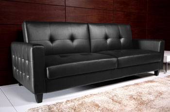 Amazon DHP Rome Sofa Bed Kitchen & Dining