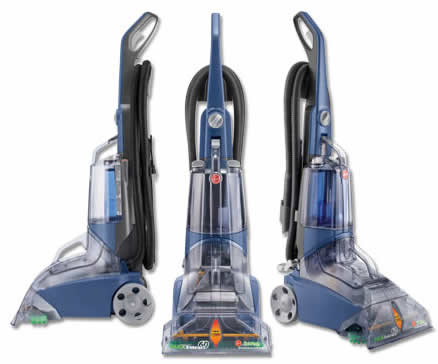 Hoover MaxExtract 60 PressurePro Carpet Deep Cleaner