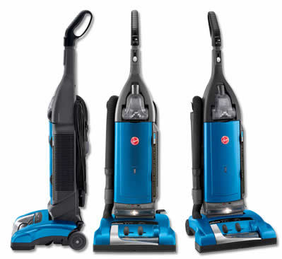 Hoover Anniversary WindTunnel Self-Propelled Bagged Upright