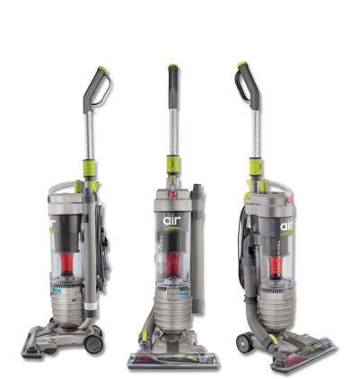 Hoover WindTunnel Air Lightweight Upright Vacuum