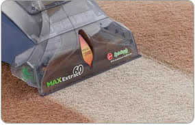 Hoover MaxExtract 60 PressurePro Carpet Deep Cleaner - SmartTanks System