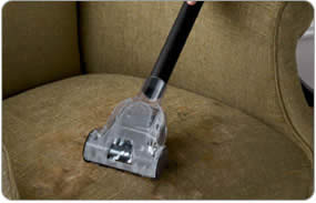 Hoover T-Series WindTunnel Rewind Plus Bagless Upright Upholstery/Dusting Brush
