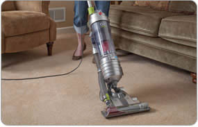 Hoover WindTunnel Air Lightweight Upright Vacuum long power cord