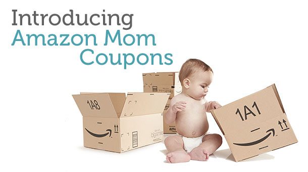 Amazon Mom Coupons
