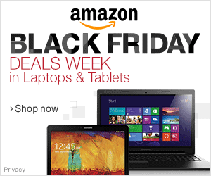 Electronics Deals for Work or Play -  See Big Events tab for links & banners