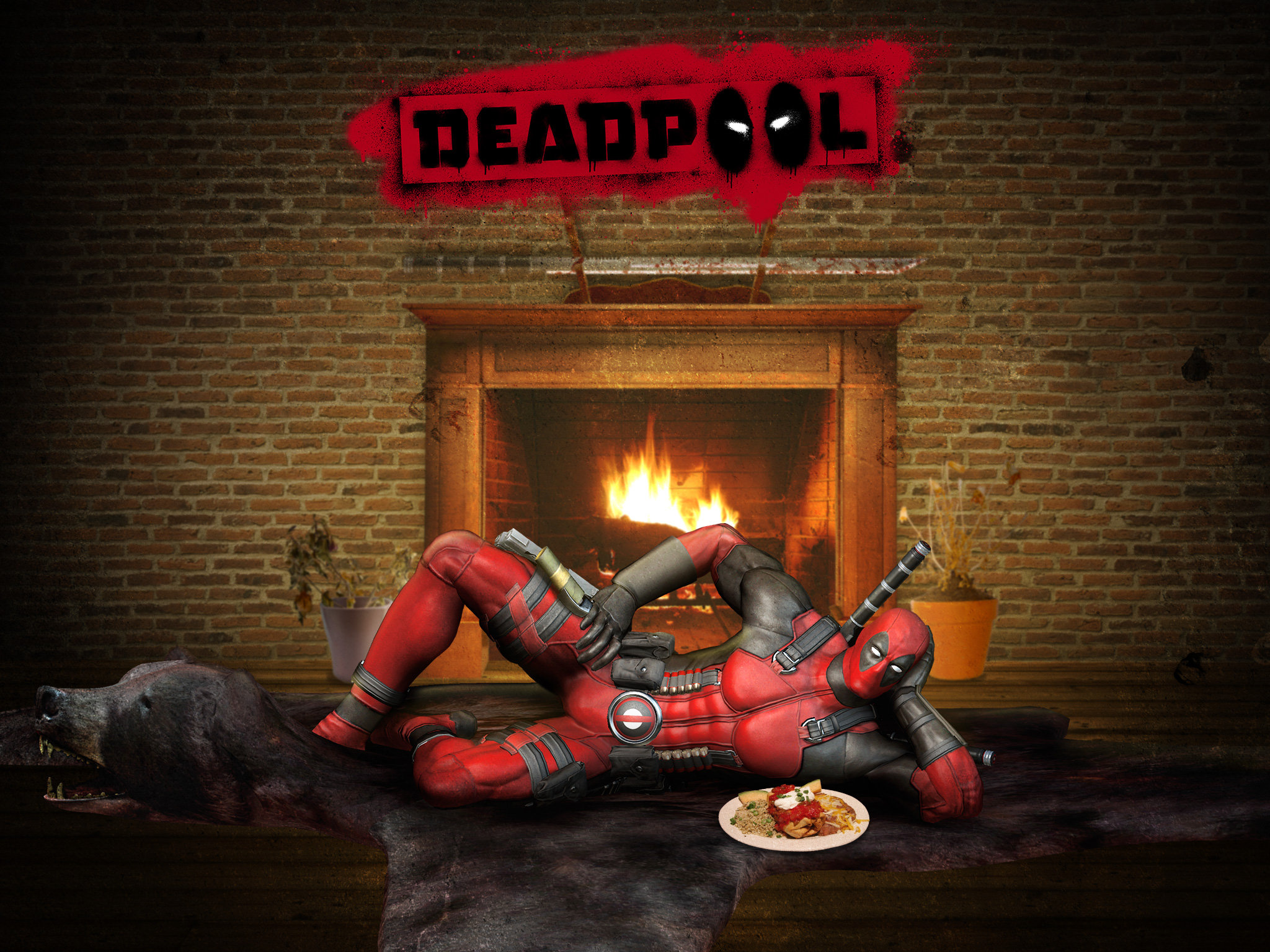 Beautiful Wallpaper Deadpool Xbox One - DP_Amazon-PreOrder-2048x1536-ipad3_FINAL  Picture_348289 .jpg