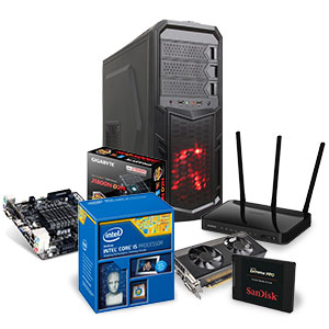 Deal of the Day: Up to 35% Off Select PC Components and Accessories