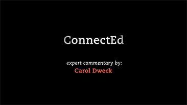 Carol Dweck on Linked Learning