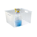 X/6 Storage Basket