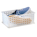 X/2 Storage Basket