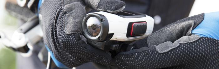 Virb Elite Action Camera