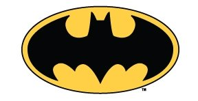 Batman Shield logo