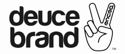 Deuce brand watches logo