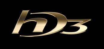 HD3 Logo