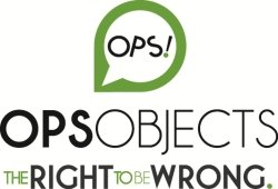 OPS! Watches Logo