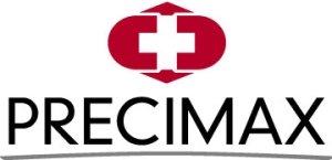 Precimax logo