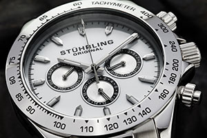 Stuhrling Watches