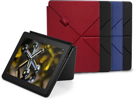 Origami Leather Case for Fire HDX 8.9
