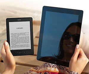 mobile eink glare. V350777254  Kindle, 6 E Ink Display, Wi Fi   Includes Special Offers (Black)