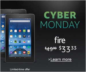 7-inch Fire Tablet