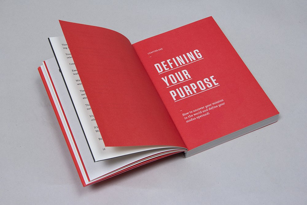 Make Your Mark: The Creative's Guide to Building a Business with ...