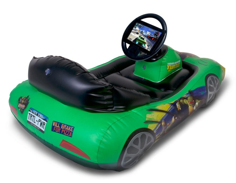 Ninja Turtle Car Accessories Release Date Price And Specs
