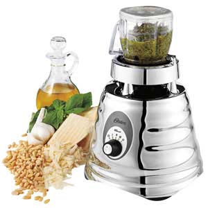 3-cup mini food-processor