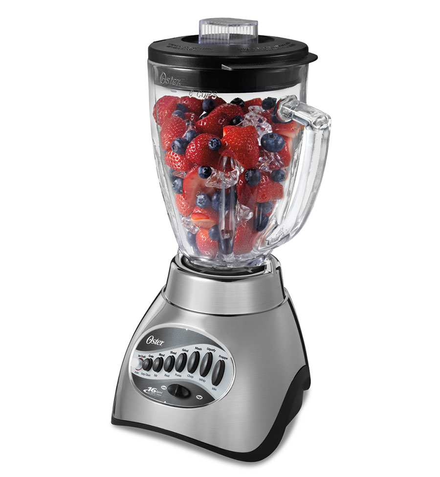 Over A Blender ~ Amazon oster core speed blender with
