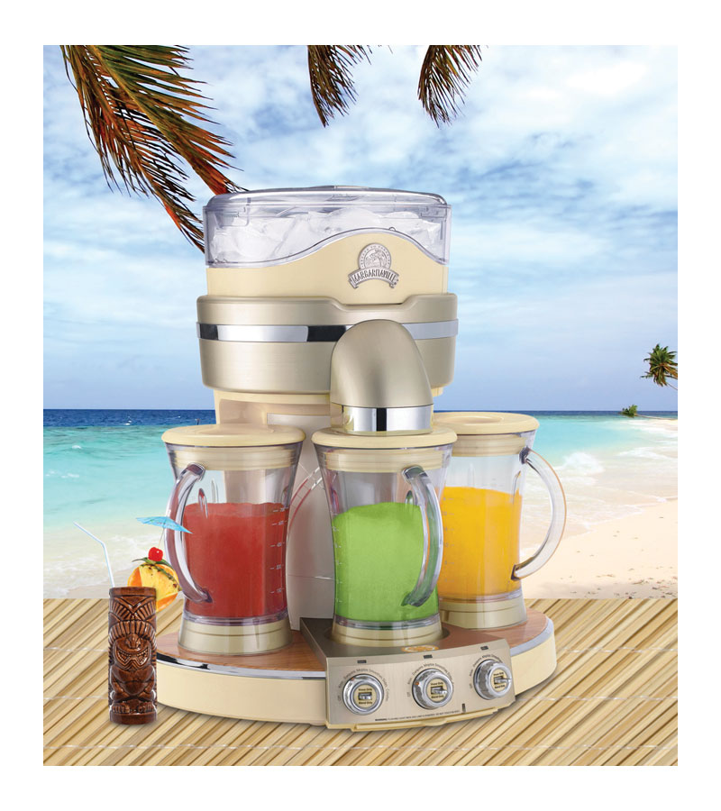 margaritaville tahiti machine