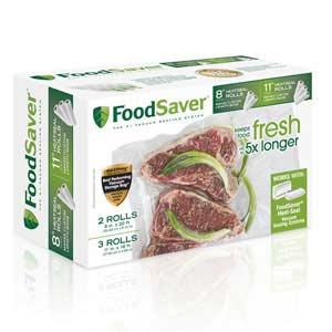 FoodSaver Roll