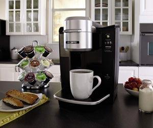 Mr. Coffee BVMC-KG6-001 coffee brewer