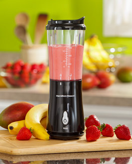 Hamilton Beach Single Serve Blender 51101B