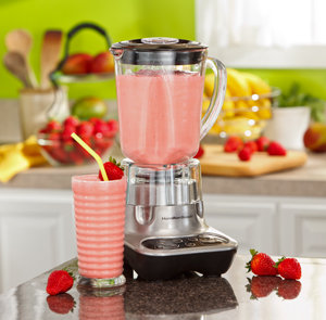 Hamilton Beach Smoothie Smart Blender – 56621