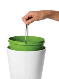 chefu0027n ecocrock counter compost bin