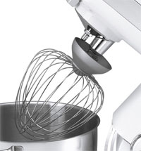 Cuisinart SM 70 7 Quart 12 Speed Stand Mixer, White%