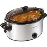 33262 Stay or Go 6-Quart Slow Cooker