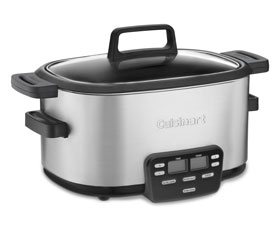 The Cuisinart MSC-600