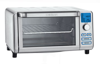 The Cuisinart TOB-100