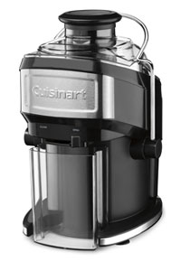 The Cuisinart CJE-500