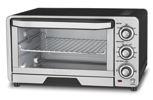 TOB-40 Toaster Oven Broiler
