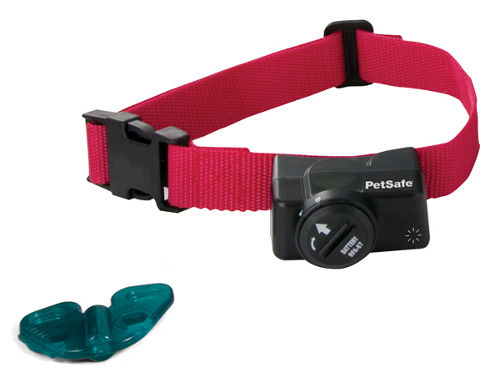 Amazon Com Petsafe Extra Collar For Wireless Containment