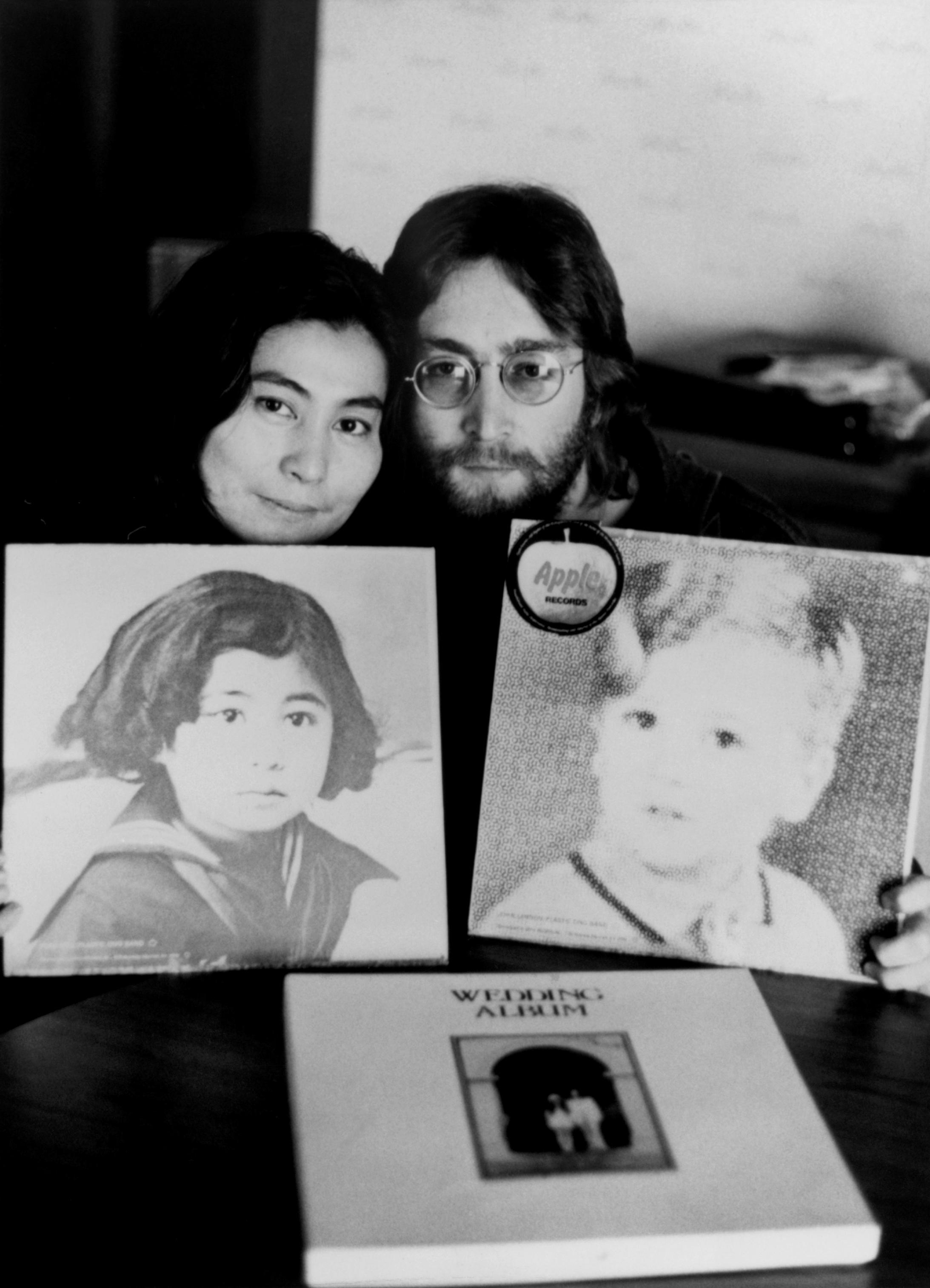 John Lennon, Yoko Ono - Double Fantasy - Amazon.com Music