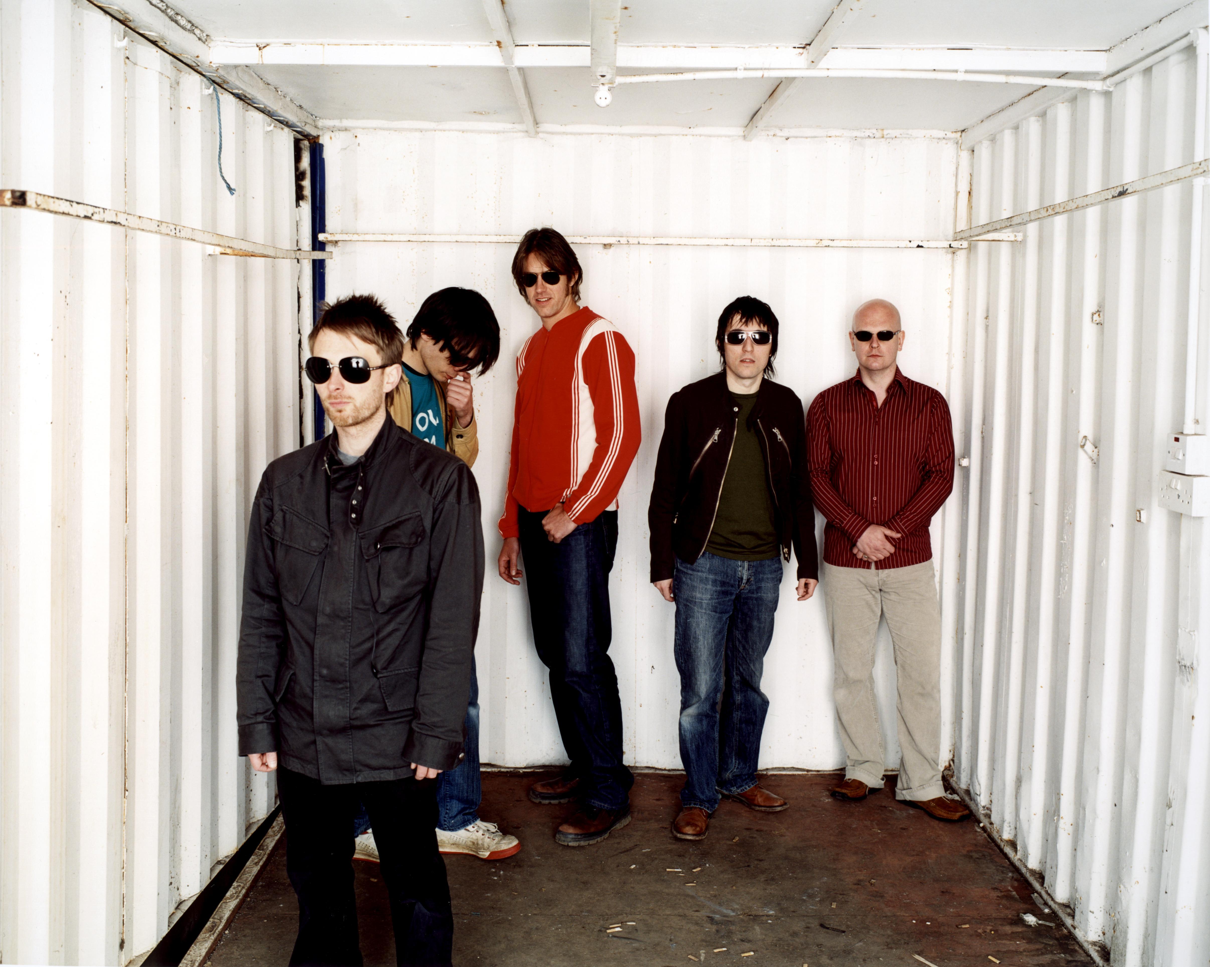 Amazon.com: Radiohead:...