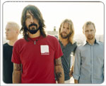 FooFighters1B Echoes, Silence, Patience &amp; Grace