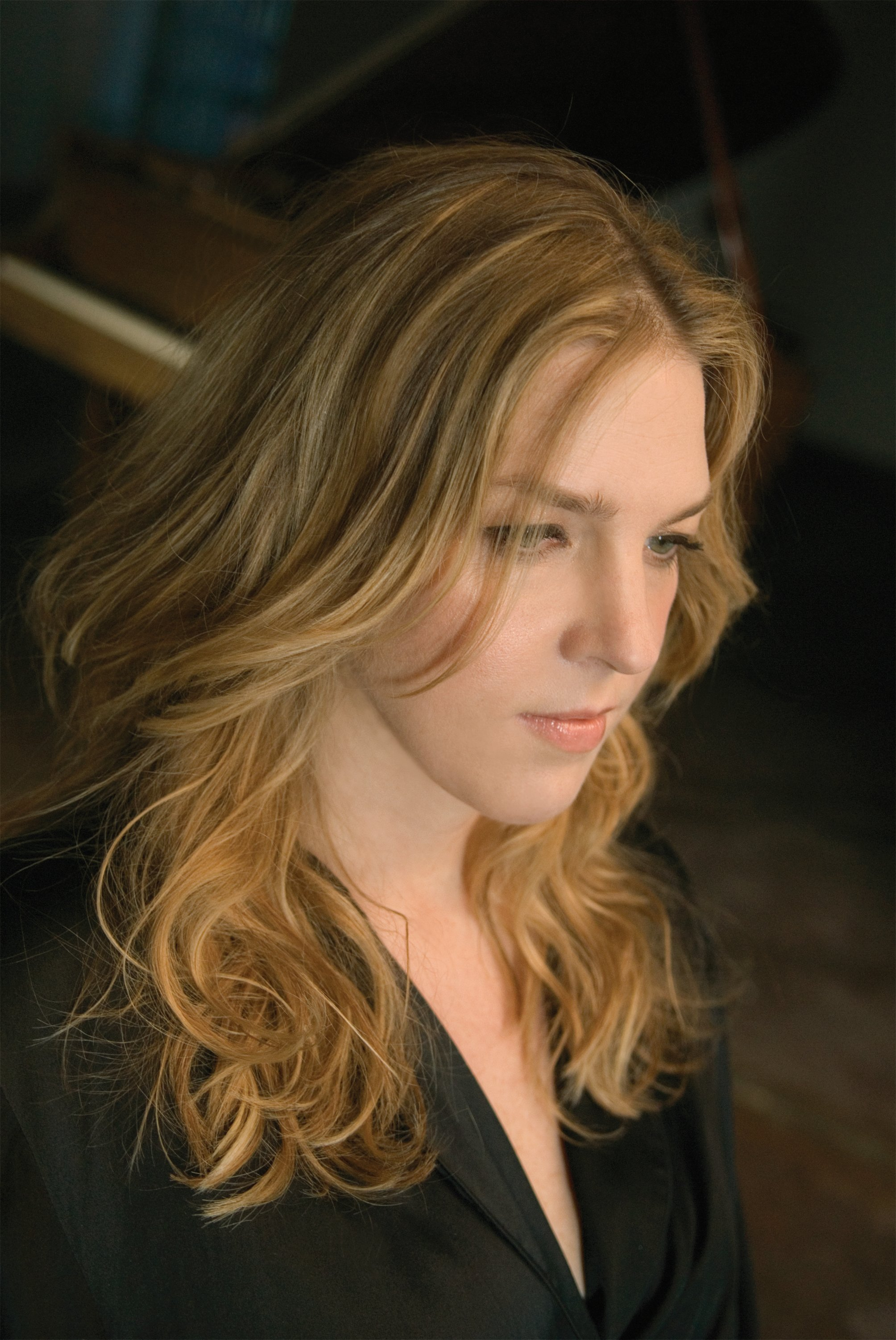 Diana Krall - Picture