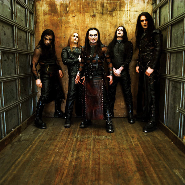 Cradle of Filth Covers Cradle of Filth Photos